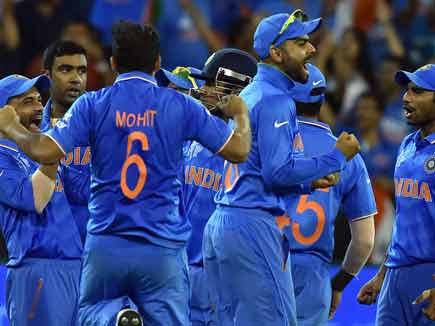 स्लॉग ओवरों में विकेट न गंवाने की रणनीति बनाने में जुटा भारत