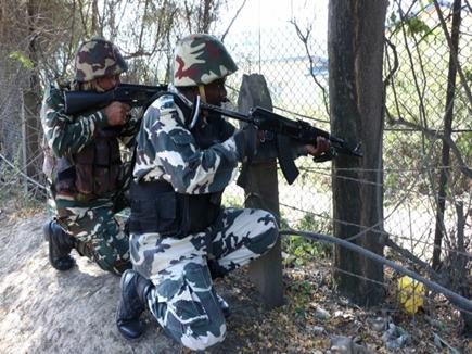 संघर्ष विराम की घोषणा के बीच कश्मीर में आतंकी हमले तेज