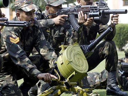 indian army equpments news 13 03 2018