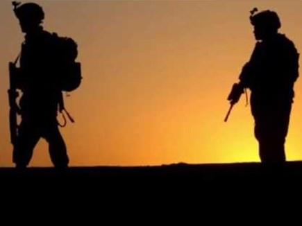 कश्मीर में पांच माह में 71 आतंकी ढेर, 35 सुरक्षाकर्मी शहीद