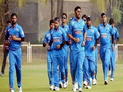 ब्लाइंड क्रिकेट विश्व कप : भारत ने पाकिस्तान को 7 विकेट से हराया