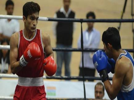 indian boxing coach 19 03 2017