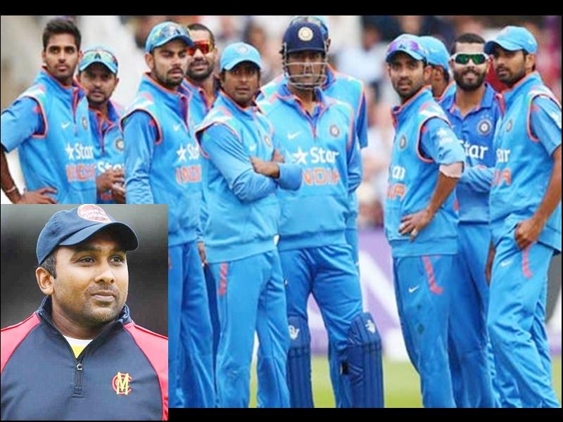 महेला जयवर्धने ने जताई भारतीय टीम के कोच बनने की इच्छा, ये पूर्व खिलाड़ी भी दौड़ में
