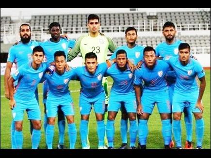AFC एशियन कप: भारत आज खेलेगा UAE से, शानदार प्रदर्शन जारी रखने की उम्मीद