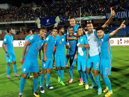 AFC CUP : UAE का गुरुवार को सामना करेगी भारतीय टीम