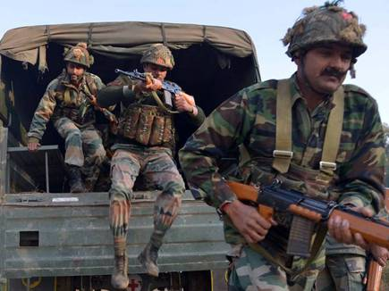 indian forces 27 09 2016