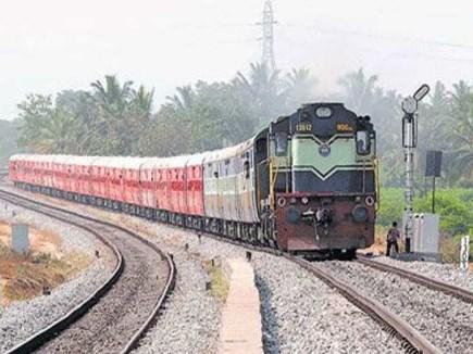 यात्री कृपया ध्यान दें, रविवार रात इतने घंटे बंद रहेगा रेलवे का पूछताछ सिस्टम
