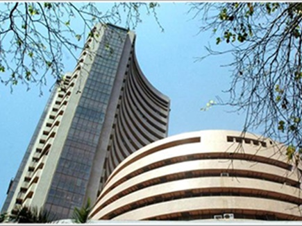 indian share market 19 06 2017