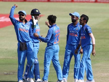 Fourth ODI: भारत की निगाहें दक्षिण अफ्रीका के खिलाफ इतिहास रचने पर