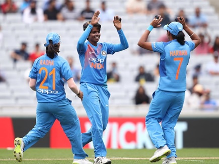 Women's T20 International: अंतिम मैच में प्रतिष्ठा बचाने उतरेगी भारतीय टीम