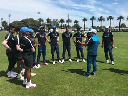 U19 World Cup: भारत अपने अभियान की शुरुआत ऑस्ट्रेलिया के खिलाफ करेगा