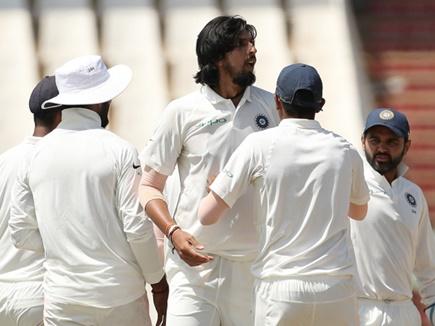 इंग्लैंड और ऑस्ट्रेलिया का विश्व रिकॉर्ड तोड़ने का मौका चूका भारत