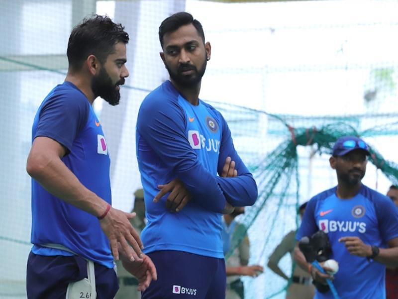 India vs South Africa: चंडीगढ़ पुलिस का टीम इंडिया को सुरक्षा देने से इंकार