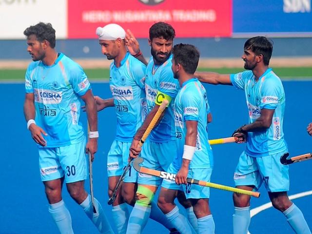 Sultan Azlan Shah Cup Hockey : भारत ने पोलैंड को 10-0 से रौंदा, फाइनल में मुकाबला द. कोरिया से