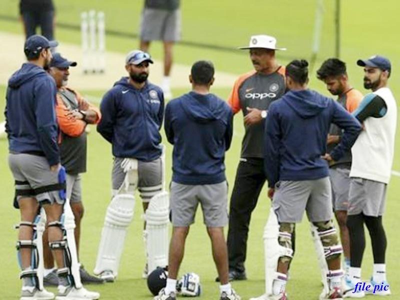 India vs West Indies 1st Test : पहला टेस्ट आज से, वर्ल्ड टेस्ट चैंपियनशिप में करेंगे अभियान का आगाज