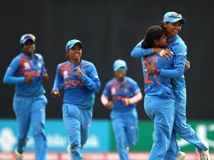 Women's T20 World Cup 2020: भारत का प्रारंभिक मैच में मुकाबला ऑस्ट्रेलिया से