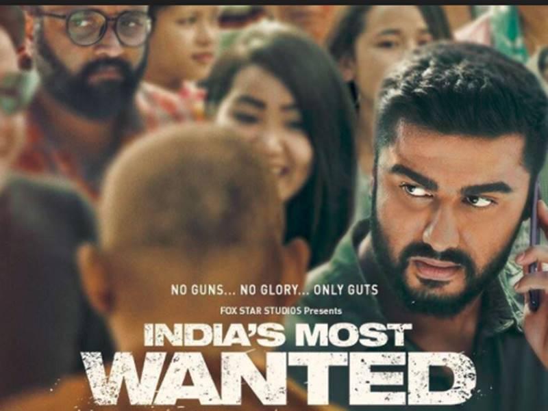 India's Most wanted Review: खूंखार आतंकवादी को ऐसे पकड़ा जैसे पॉकेटमार हो