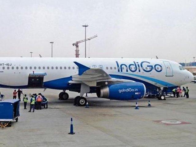 Ahmedabad में टला बड़ा हादसा, उड़ान के पहले फेल हुआ IndiGo का ब्रेक सिस्टम