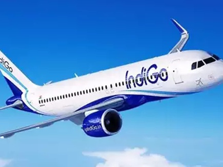 15 सितंबर से इंदौर से हैदराबाद के लिए उड़ान शुरू करेगी इंडिगो कंपनी