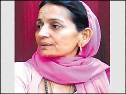 भंवरी देवी हत्याकांड में 6 साल से फरार इंद्रा विश्नोई देवास से हुई गिरफ्तार