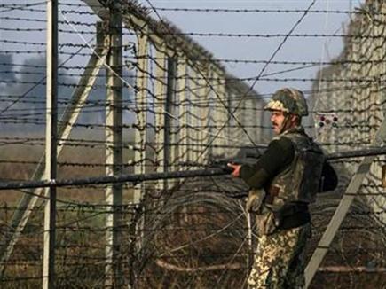 गृहमंत्री आज अंतरराष्ट्रीय सीमा पर करेंगे स्मार्ट फेंसिंंग का उद्घाटन