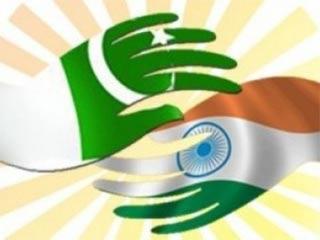 भारत-पाक संबंध