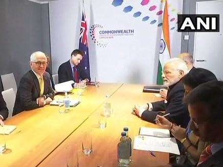 Indo Britain : बढ़ाएंगे हिंद प्रशांत क्षेत्र में नौ सैन्य सहयोग, चीन को संकेत