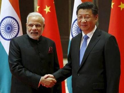 भारत के साथ सहयोग व संबंध मजबूत करना चाहता है चीन