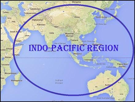 चीन के रणनीतिक इरादे से भारत-प्रशांत क्षेत्र में अस्थिरता : Pentagon