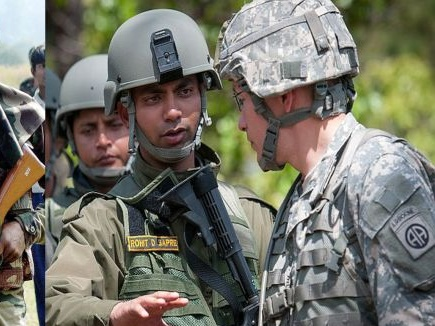 चरम पर भारत-अमेरिकी रक्षा कारोबार