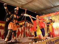 इंदौर की सड़कों पर निकलेगा मनमोहक झांकियों का कारवां