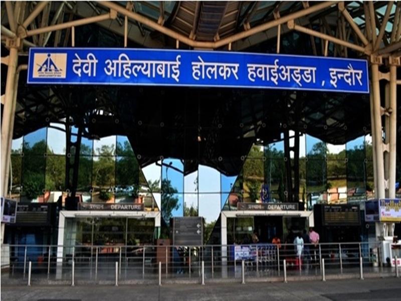 Indore Airport : मिसाल बना 'स्लीपिंग पॉड', अब दूसरे एयरपोर्ट पर भी यात्रियों को मिलेगी ये सौगात