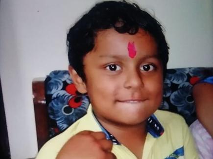 इंदौर से अपहृत बच्चा सागर जिले से बरामद, अपहर्ताओं ने मांगे थे दस लाख
