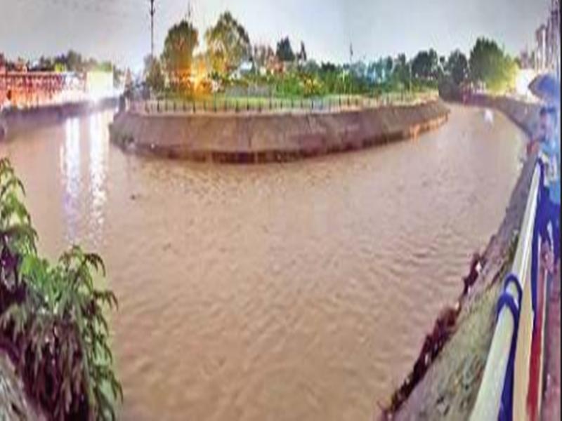 Indore Weather Update : सितंबर की बारिश का 10 साल का रिकॉर्ड टूटा, 13 दिन में ही 12 इंच