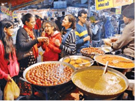 इंदौर के खाने खजाने ने शहर को दिलाया 10 करोड़ का अनुदान