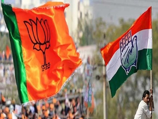 Indore Lok Sabha Seat: 'पहले आप' में अटके दोनों दलों के टिकट