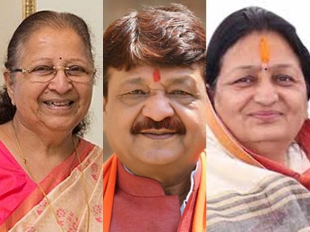 Indore Lok Sabha seat: पांच साल में बदल गई राजनीति, अदावत भूले, रास्ते भी अलग