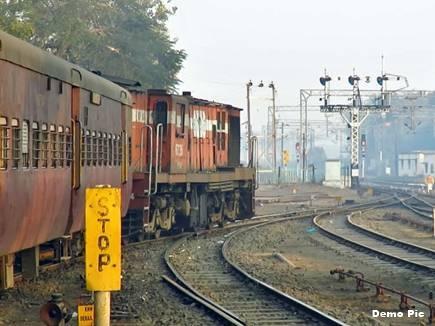 6 साल में पूरा होगा इंदौर-मनमाड़ रेल लाइन प्रोजेक्ट