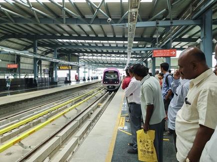 4 साल में इंदौर-भोपाल में दौड़ने लगेगी मेट्रो, केंद्र ने दी मंजूरी