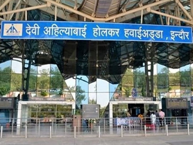 Indore-Shirdi Flight : 27 अक्टूबर से शुरू होगी सेवा, इस किराए में पहुंचे जाएंगे साईं के दरबार