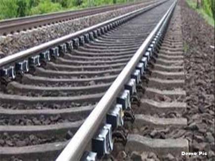 इंदौर-बुधनी के बीच बिछेगी नई रेल लाइन