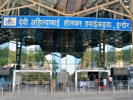 वडोदरा के लिए इंदौर से शुरू हुई सीधी उड़ान