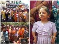 Indore Lok Sabha Elections 2019 Live Updates : इंदौर में 3 बजे तक 49 फीसद वोटिंग