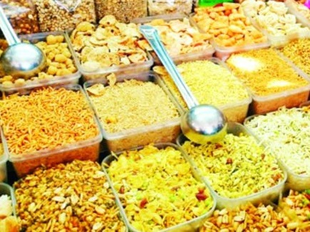 Soon Indori Namkeen will get Geographical indication Tag