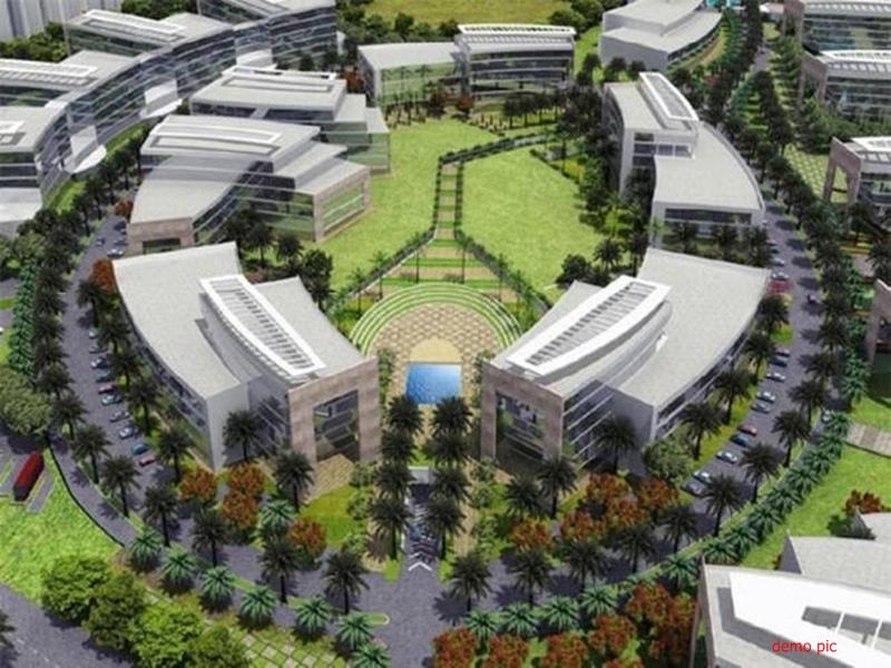 होशंगाबाद जिले के बाबई फार्म में अब बनेगा बड़ा औद्योगिक पार्क, लैंड पूल पॉलिसी होगी लागू