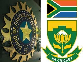 भारत-दक्षिण अफ्रीका