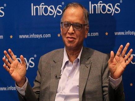 शेयर बाजार में इन्फोसिस के 25 वर्ष पूरे, 9,500 रुपये का निवेश आज 6.46 करोड़ रुपये का