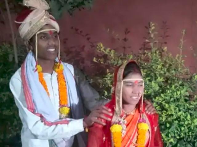 अंतरजातीय विवाह से नाराज पिता ने बेटी-दामाद को किया आग के हवाले, बेटी की मौत