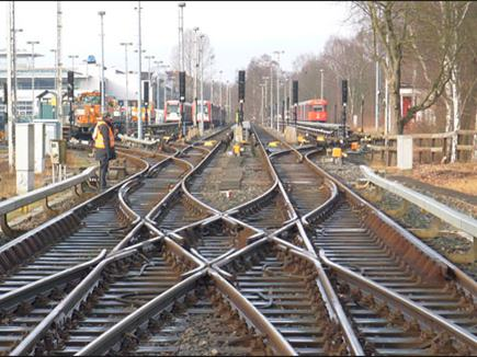 Indian Railways built Asia largest interlocking system in ...