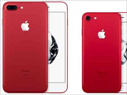 iPhone SE, iPhone RED और iPhone 7 भारत में मिलेंगे इस कीमत पर